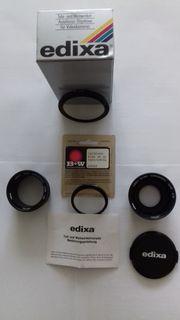 Kamera-Autofocus-Objektive