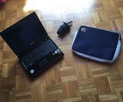 Verkaufe mein Samsung NP-Q310 Notebook