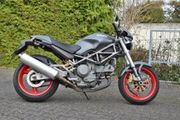 Ducati Monster 1000 Senna Edition