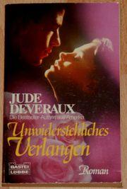 Buch Unwiderstehliches Verlangen von Jude