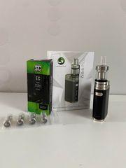 iStick Pico schwarz E-Zigarette
