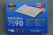 AVM FRITZ Box 7590 WLAN