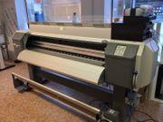 Mutoh 1614 Digitaldrucker LFP Großformatdrucker