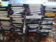 VHS Videocassetten bespielt 120 Stück