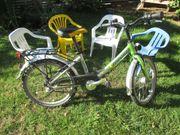 Winora Kinderrad 3 Gang 20