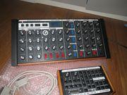 Moog Voyager RME plus VX-351