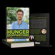 Gratis Abnehm Buch Hungerstoffwechsel - Raus