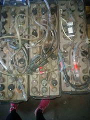 stapler antriebsbatterie