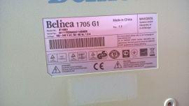 Bild 4 - 17 TFT LCD Monitor Belinea - Dudenhofen