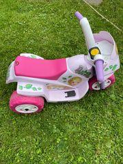 Peg Perego Motor-Dreirad Mini Princess