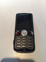 Sony Ericsson W810 i im
