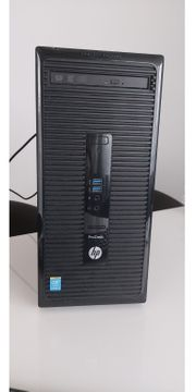 Hp Home Office Business Pc