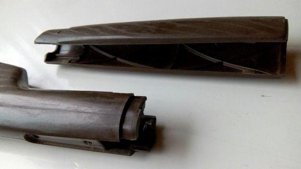 Original Schaftset für Winchester Modell