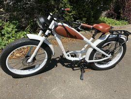 FAT Reifen E-Bike