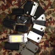 Verkaufe 16 x Handyschutzhüllen verschiedene