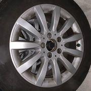 Mercedes-Benz Orginal 16 Zoll Alufelgen
