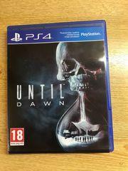 Until Dawn für PS4