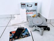 Sony Playstation 1 PSX PS1