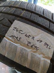 1 Reifen 245 45 17