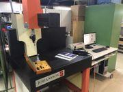 Retrofit CNC 3D Messmaschine JOHANSSON