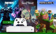 Xbox One S 1TB inkl