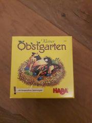 Spiel Kleiner Obstgarten HABA