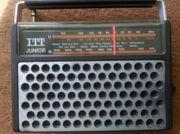 ITT Junior Radio