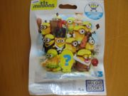 Minions Serie 3 Mattel Mega