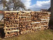Brennholz Kaminholz Fichte zu verkaufen