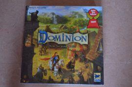 Gesellschaftsspiele - Dominion Spiel für 2-4 Pers