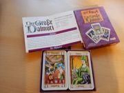 Kartenspiel Der Große Dalmuti von