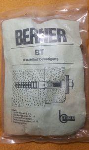 Berner BT Waschtischbefestigung