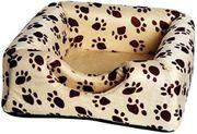 Liegebett Kuschelhöhle Katzen Hunde Hundebett