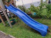Wickey Wellenrutsche 300cm blau