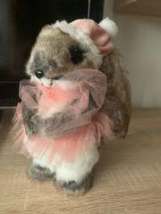 Bunny Hase Geschenk Rosa Spielzeug