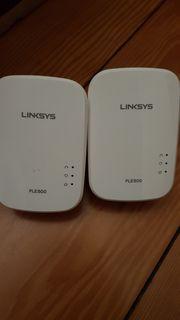 Linksys PLE 500