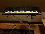 Technics 2000 Keyboard zu verkaufen