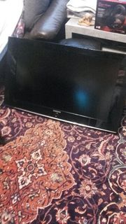 Samsung TV 55 Zoll
