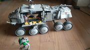 Star Wars Clone Tank 8098