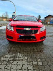 Chevrolet Cruz