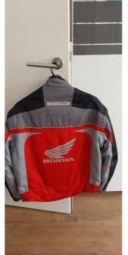 Honda Motorradjacke