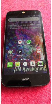 Acer Liquid Z630S Dual-SIM LTE