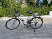 Herren E-Bike Pedelec