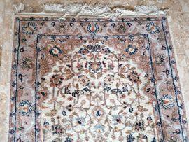 Teppiche - Schöner Teppich Läufer 402 x