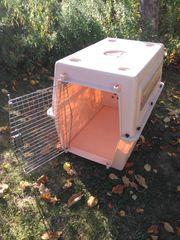 Hunde - Transportbox groß