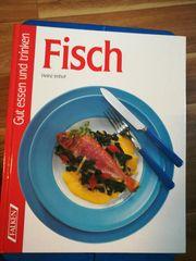 Fisch Gut essen und trinken