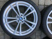 BMW 20 Zoll Winterkompletträder 25535