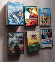 Verkaufe 19 tolle DVDs Film
