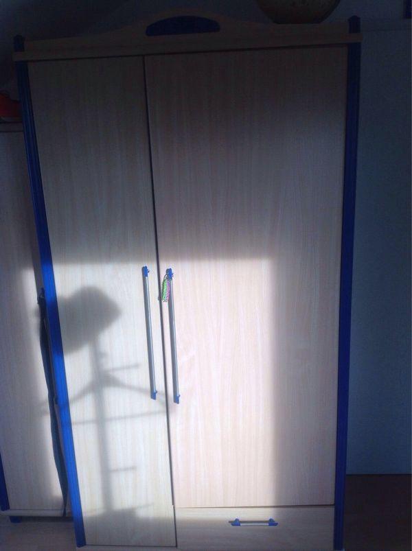 Jugendzimmer Komplett Ohne Bett In Dießen Kinder