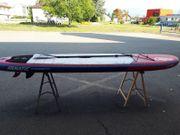 standup paddelboard fanatic fly air